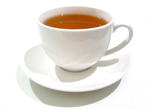 Image of a tea cup.